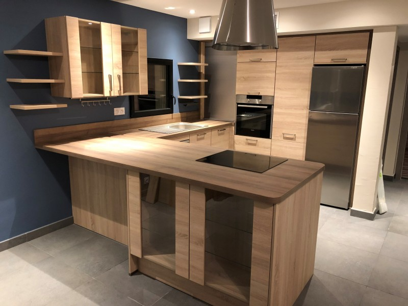 Cuisiniste orthez with cuisiniste orthez gallery of - Extranet leroy merlin ...